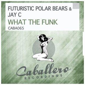 Futuristic Polar Bears & Jay C