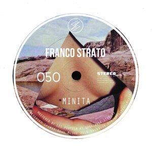 Franco Strato 歌手頭像