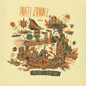 Mati Zundel 歌手頭像