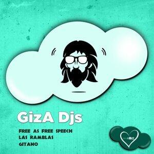Giza Djs 歌手頭像