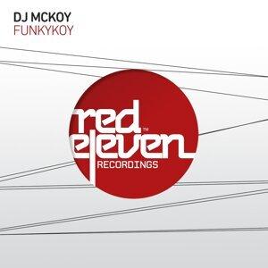 DJ Mckoy 歌手頭像
