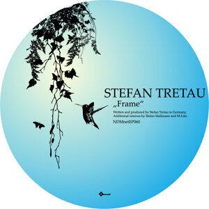 Stefan Tretau