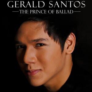 Gerald Santos 歌手頭像