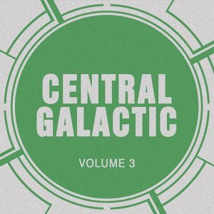 Central Galactic 歌手頭像