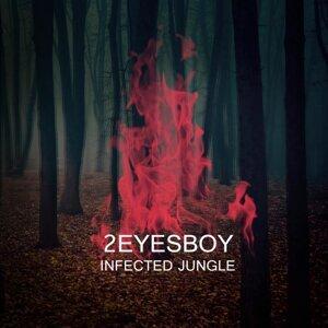 2eyesboy 歌手頭像