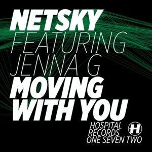Netsky 歌手頭像