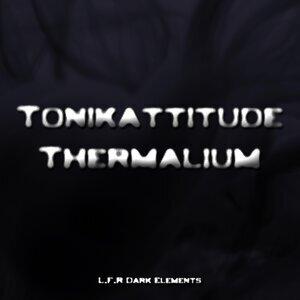 Tonikattitude 歌手頭像