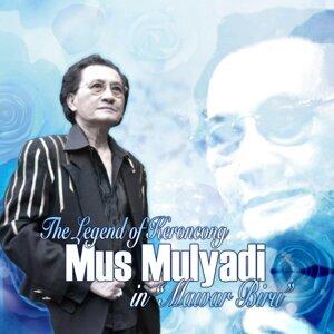 Mus Mulyadi 歌手頭像