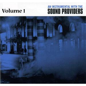 Sound Providers 歌手頭像