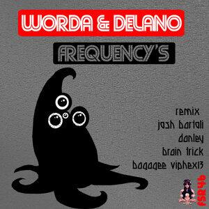 Delano & Worda 歌手頭像