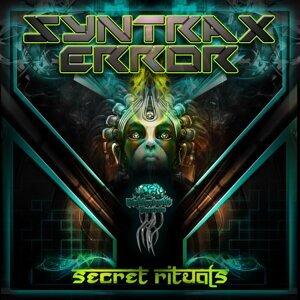 Syntrax Error 歌手頭像