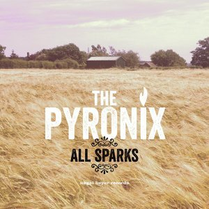 The Pyronix 歌手頭像