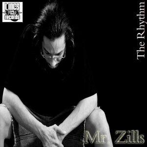 Mr. Zills 歌手頭像
