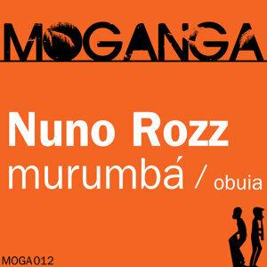 Nuno Rozz 歌手頭像