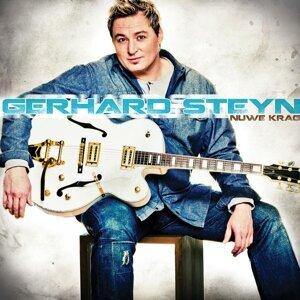 Gerhard Steyn 歌手頭像