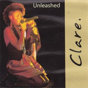 Clare 歌手頭像