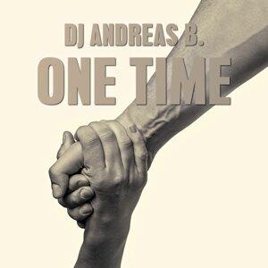DJ Andreas B. 歌手頭像