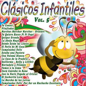 Grupo Colorines 歌手頭像