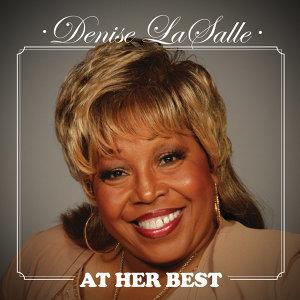Denise Lasalle 歌手頭像
