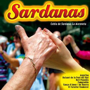 Cobla de Sardanes La Moreneta 歌手頭像