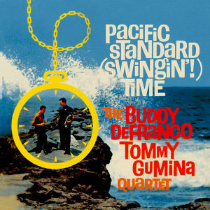 The Buddy De Franco Tommy Gumina Quartet 歌手頭像