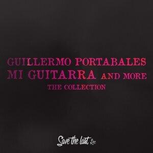 Guillermo Portabales 歌手頭像