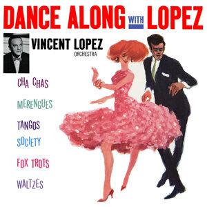 Vincent Lopez Orchestra 歌手頭像