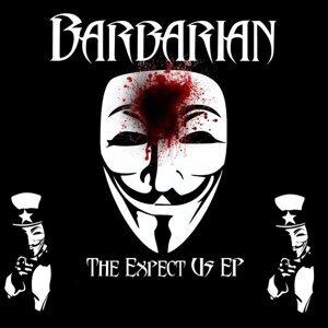 Barbarian 歌手頭像