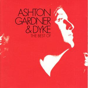 Ashton, Gardner & Dyke 歌手頭像