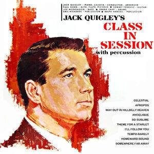 Jack Quigley 歌手頭像