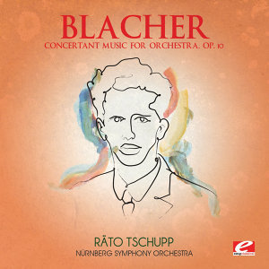 Boris Blacher 歌手頭像