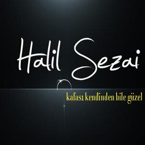 Halil Sezai 歌手頭像