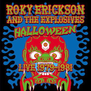 Roky Erickson and The Explosives 歌手頭像
