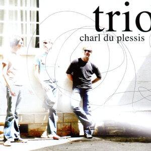 Charl du Plessis 歌手頭像