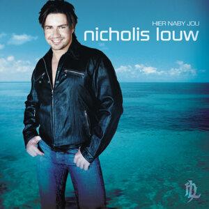 Nicholis Louw
