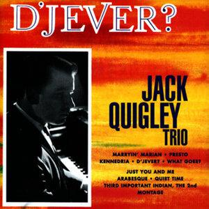 Jack Quigley Trio 歌手頭像