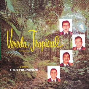 Los Hispanos 歌手頭像