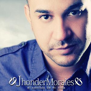 Jhonder Morales 歌手頭像