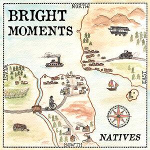 Bright Moments 歌手頭像