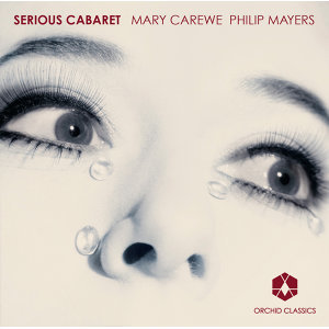 Mary Carewe 歌手頭像