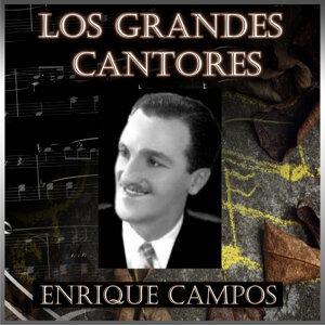 Enrique Campos 歌手頭像