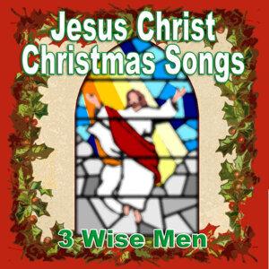 3 Wise Men 歌手頭像