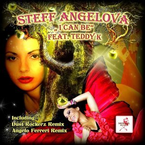 Steff Angelova 歌手頭像