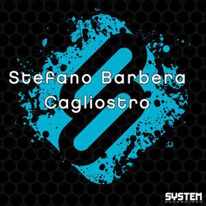 Stefano Barbera 歌手頭像