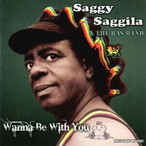 Saggy Saggila & The Ras Band 歌手頭像