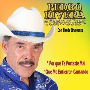 PEDRO RIVERA 歌手頭像