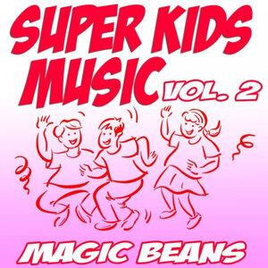 Magic Beans 歌手頭像