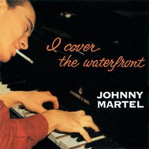 Johnny Martel
