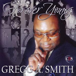 Gregg A. Smith 歌手頭像