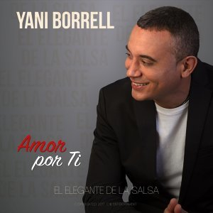 Yani Borrell 歌手頭像